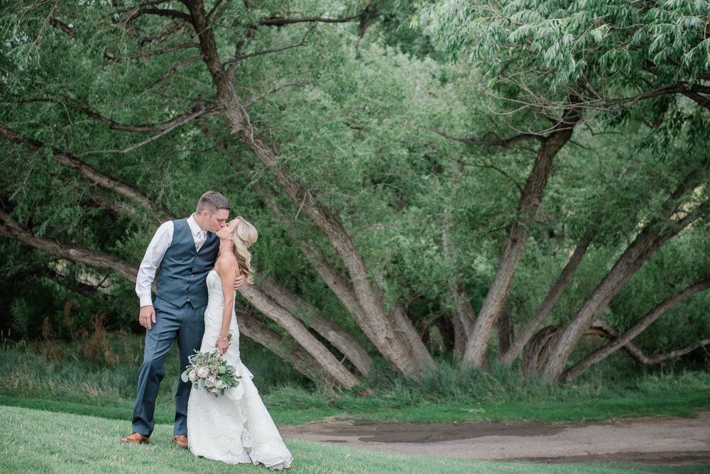 Colorado Wedding Photography at Wedgewood