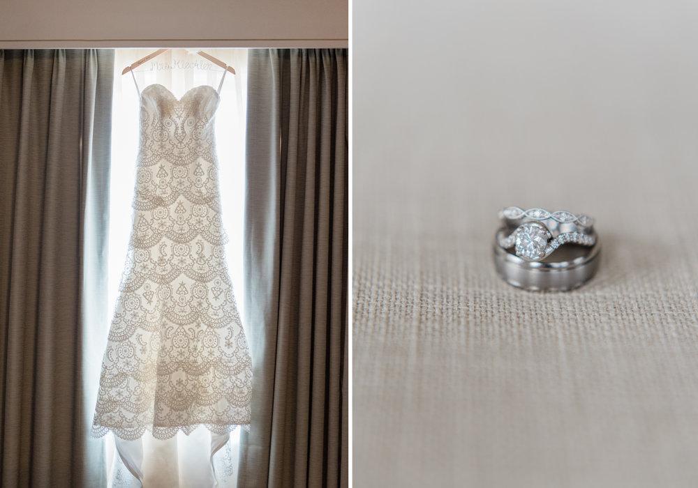 Colorado Bridal Wedding Photography Details