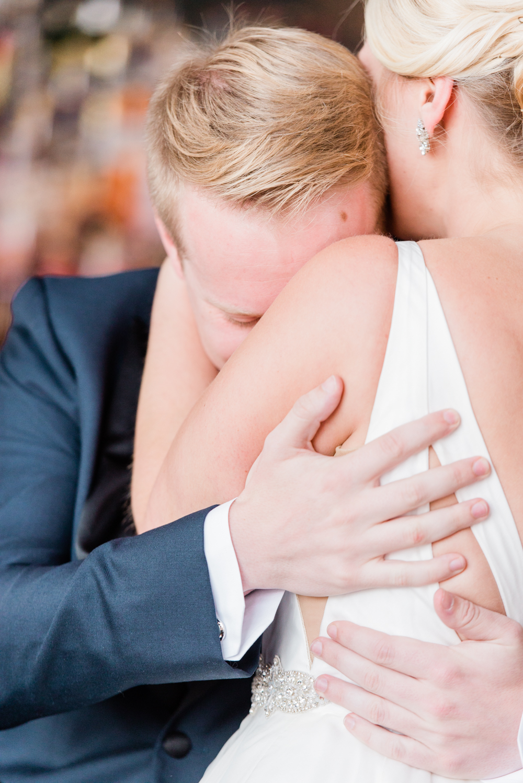 Romantic Denver Wedding - Aubree & Devin