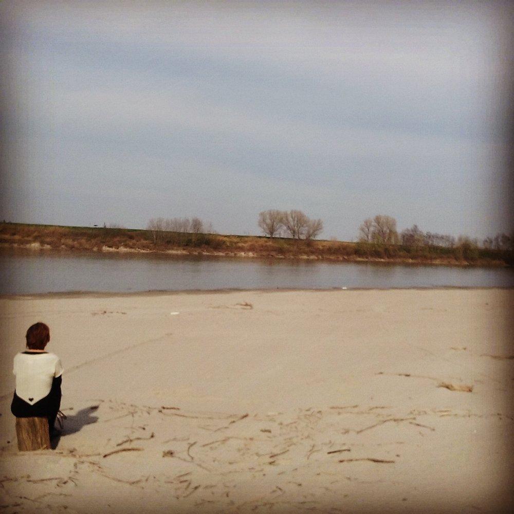 Spiaggia Po