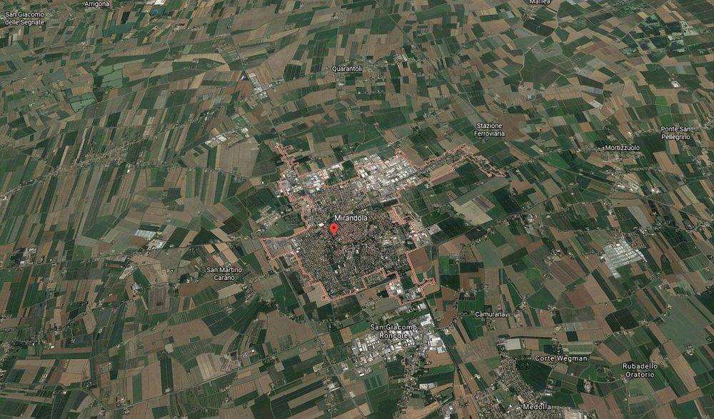Mirandola Agricola