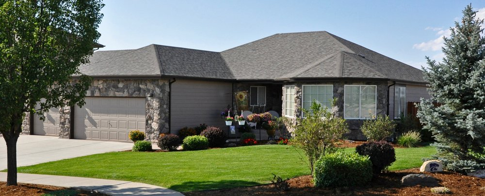 Owens Corning STORM Driftwood