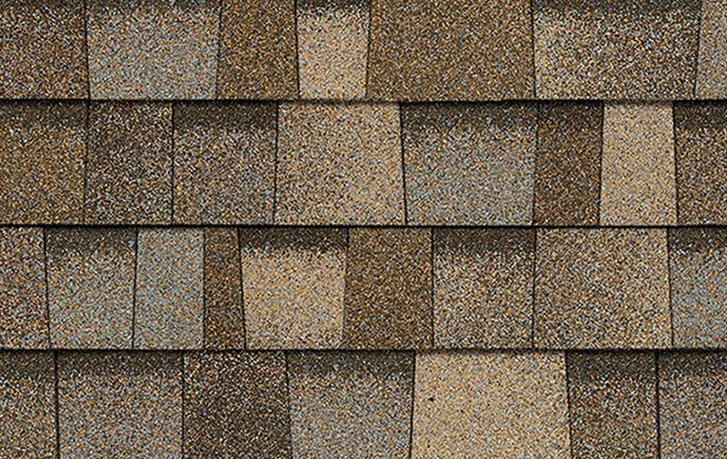 SHINGLE COLORS -