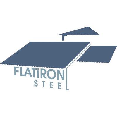 Flatiron Steel Slaughter Roofing