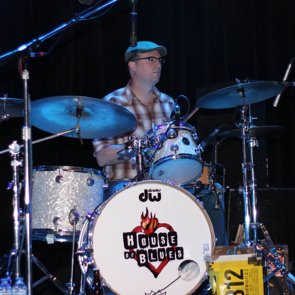 John Maloney   Drums