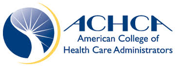 AMERICAN COLLEGE OF HEALTHCARE ADMINISTRATORS- ARETE REHAB