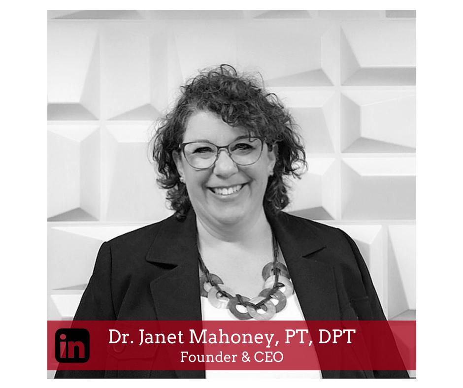 Dr. Janet Mahoney