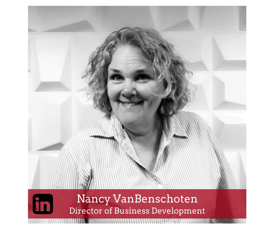 Nancy VanBenschoten