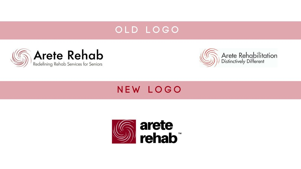 Arete Rehab is redefining successful aging.