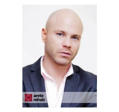 Adrian Bryce Diorio, Director of Strategic Marketing