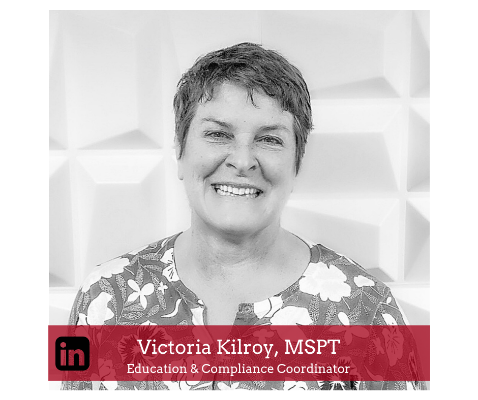 Victoria Kilroy