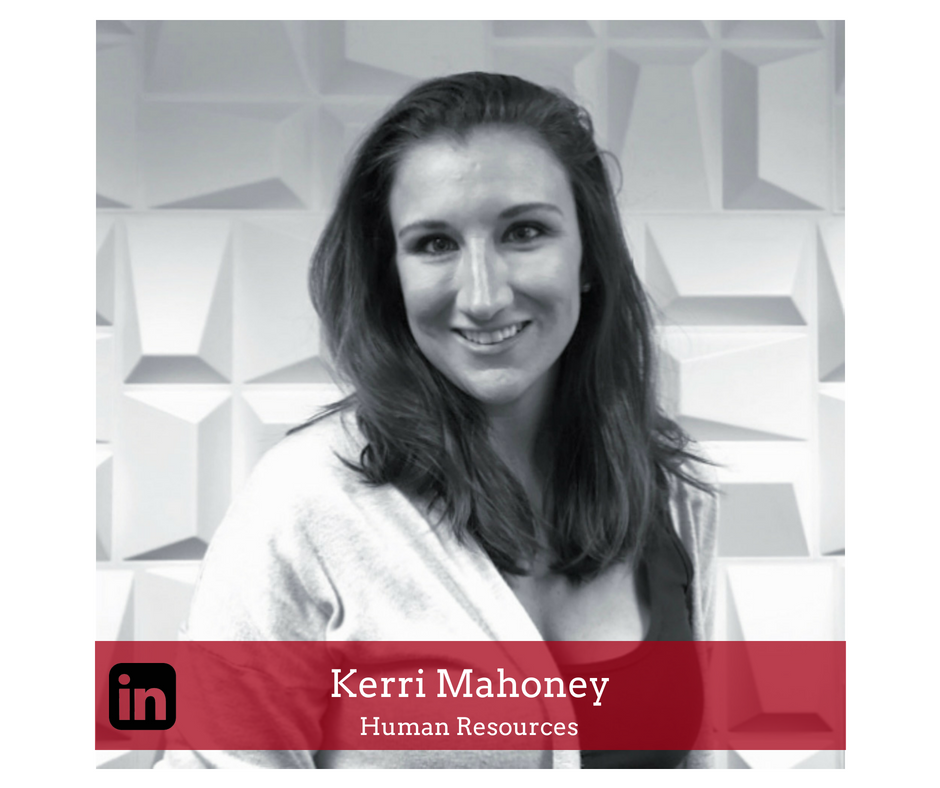 Kerri Mahoney, Human Resources