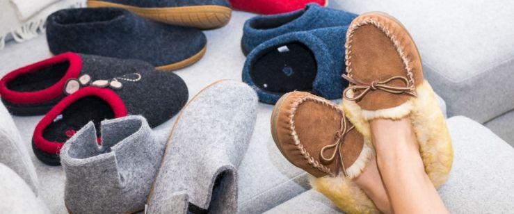 non-skid-slippers