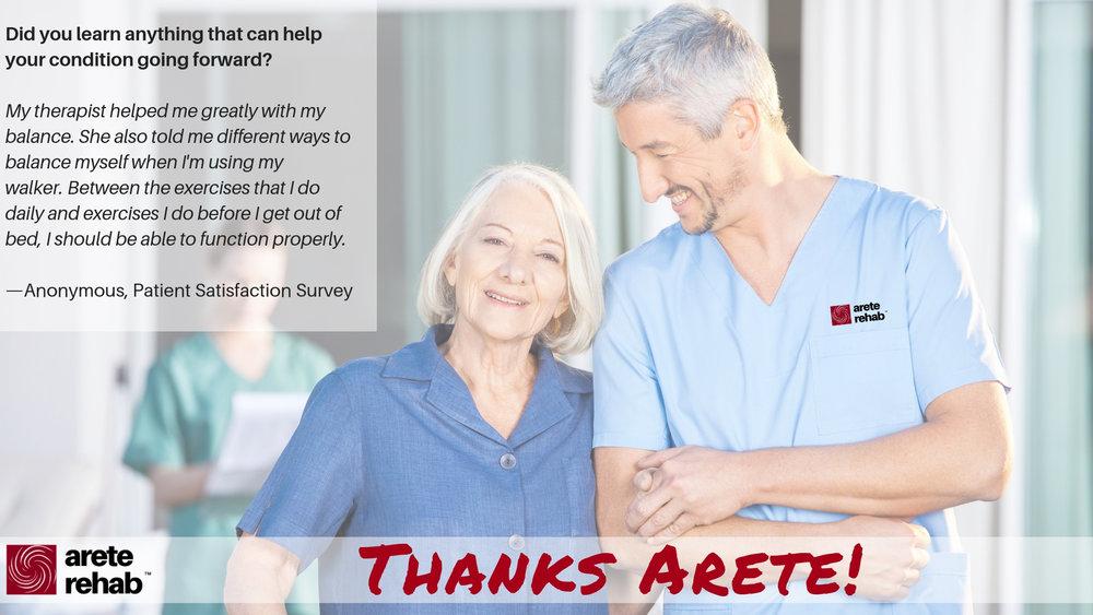 Arete Rehab