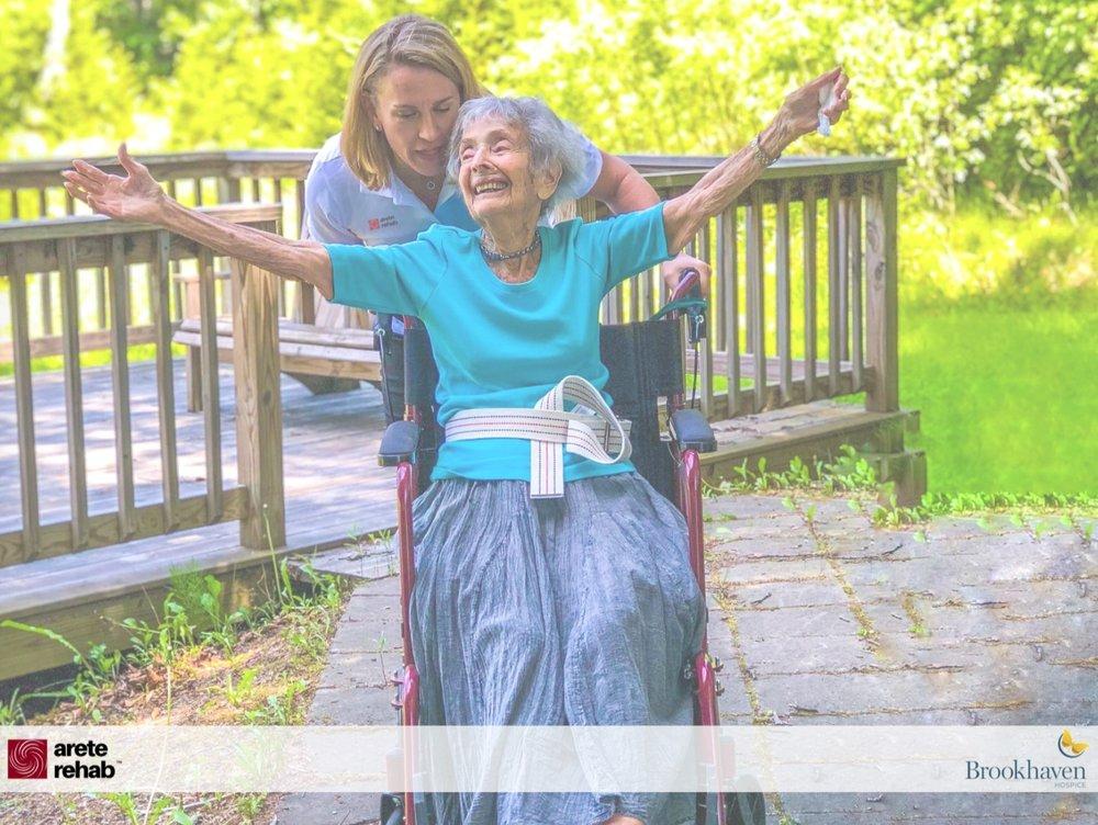 brookhaven-hospice-arete-rehab
