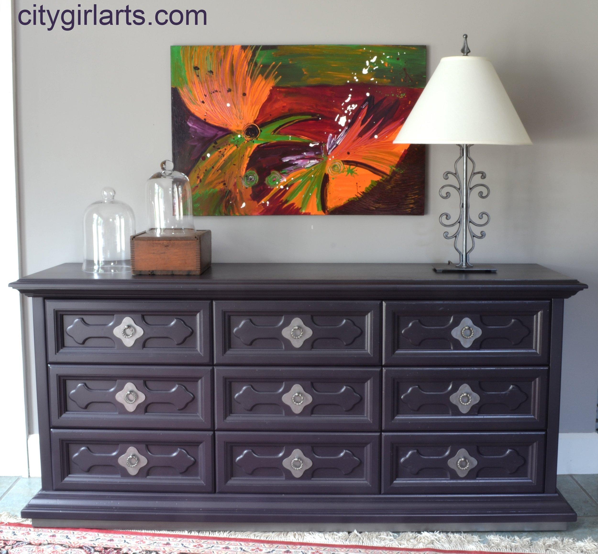 Henredon Spanish Style Dresser
