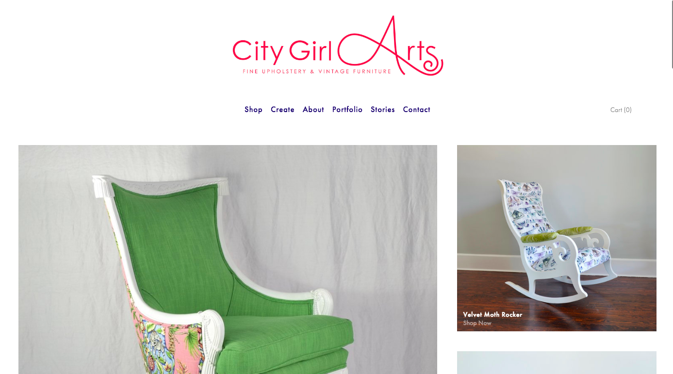 City Girl Arts City Girl Arts