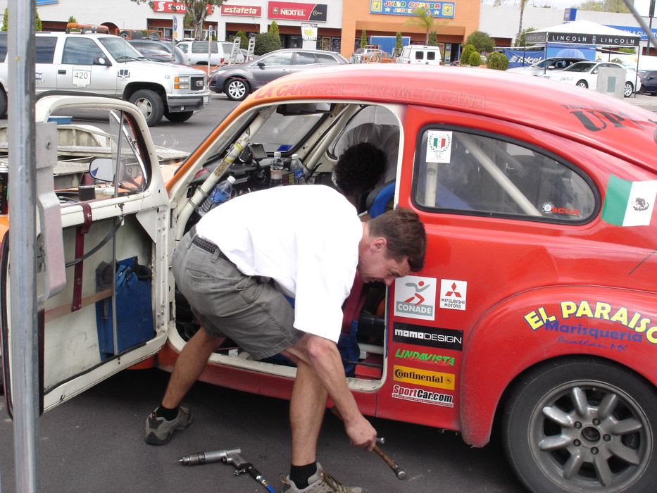 24 - Brian effcts a quick midday trans seal repair.jpg