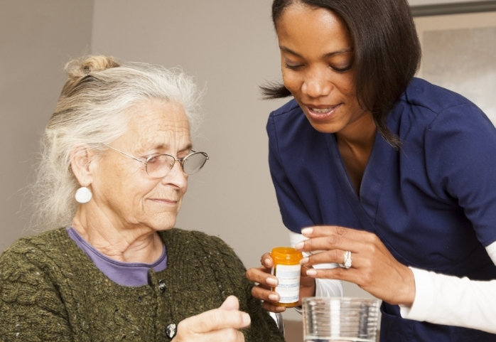 Medication Assessment - Since drug side effects can trigger psychiatric episodes, particularly in older people, we assess each patient's prescription regimen. We look for potential medication interactions and whether there have been issues in complying with doctor's orders.