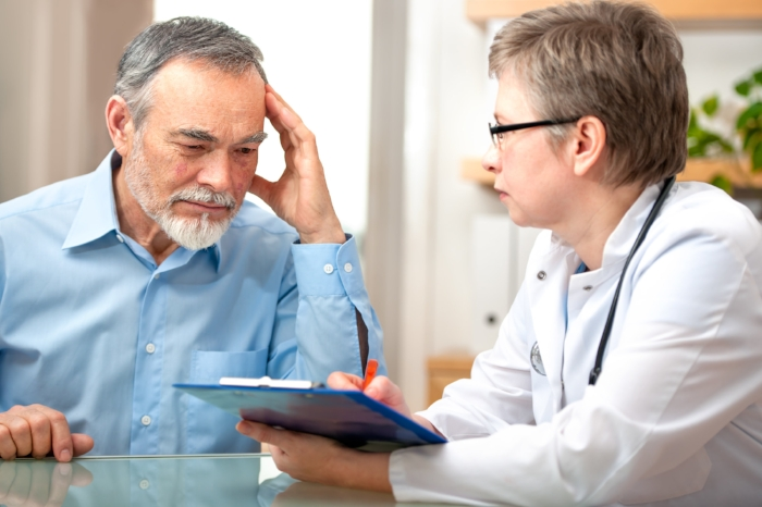 Pain Assessment - Older adults are at a higher risk of suffering from chronic pain. To ensure patients in our care are as comfortable as possible, we use a verity of methods to evaluate their pain and determine what therapies will work best for them.