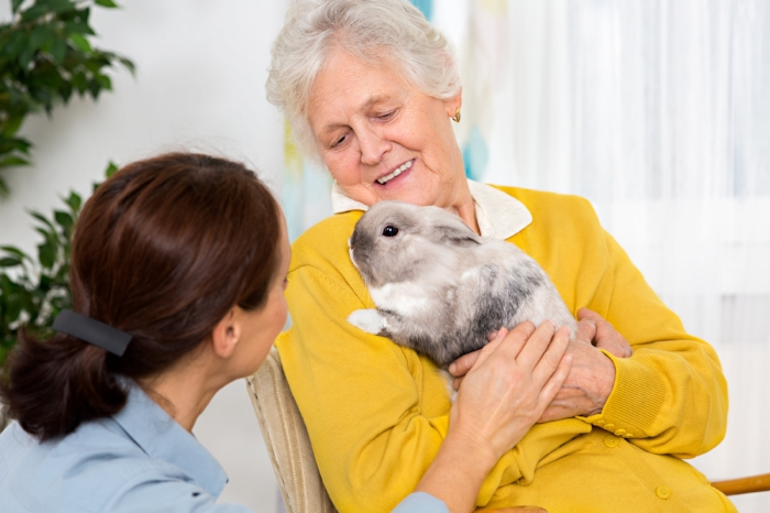 Therapeutic Activities - We encourage patients to participate in a variety of therapeutic and engaging activities during their stay. These individual and group activities can help calm anxiety, as well as reduce symptoms of dementia or other psychiatric conditions.