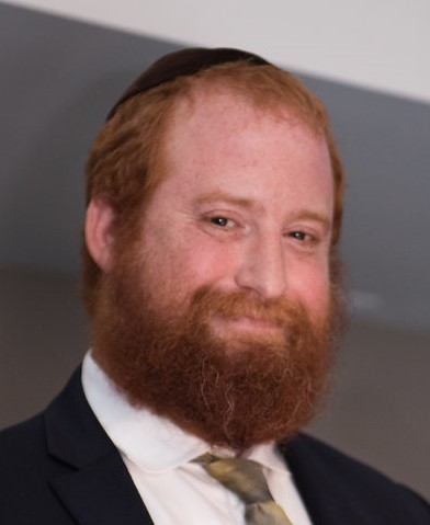 Rabbi Dovid Goldstein    Director