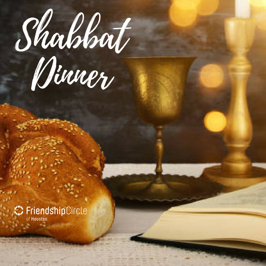 Shabbat Dinners - A traditional Friday night Shabbat meal for the whole family. Five times a year, we get together for a short service, Shabbat traditions, homemade food and enjoyable atmosphere. The relaxed setting is a wonderful chance for families, volunteers and visitors to shmooze and get to know each other.
