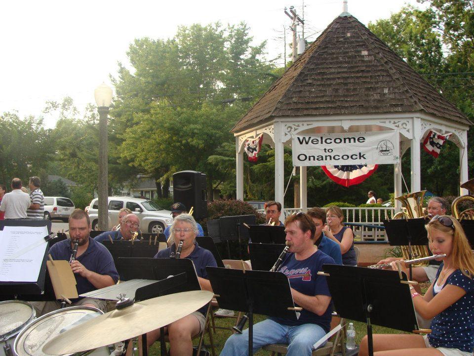 Accomack Community Band