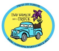 Two Women and a Truck