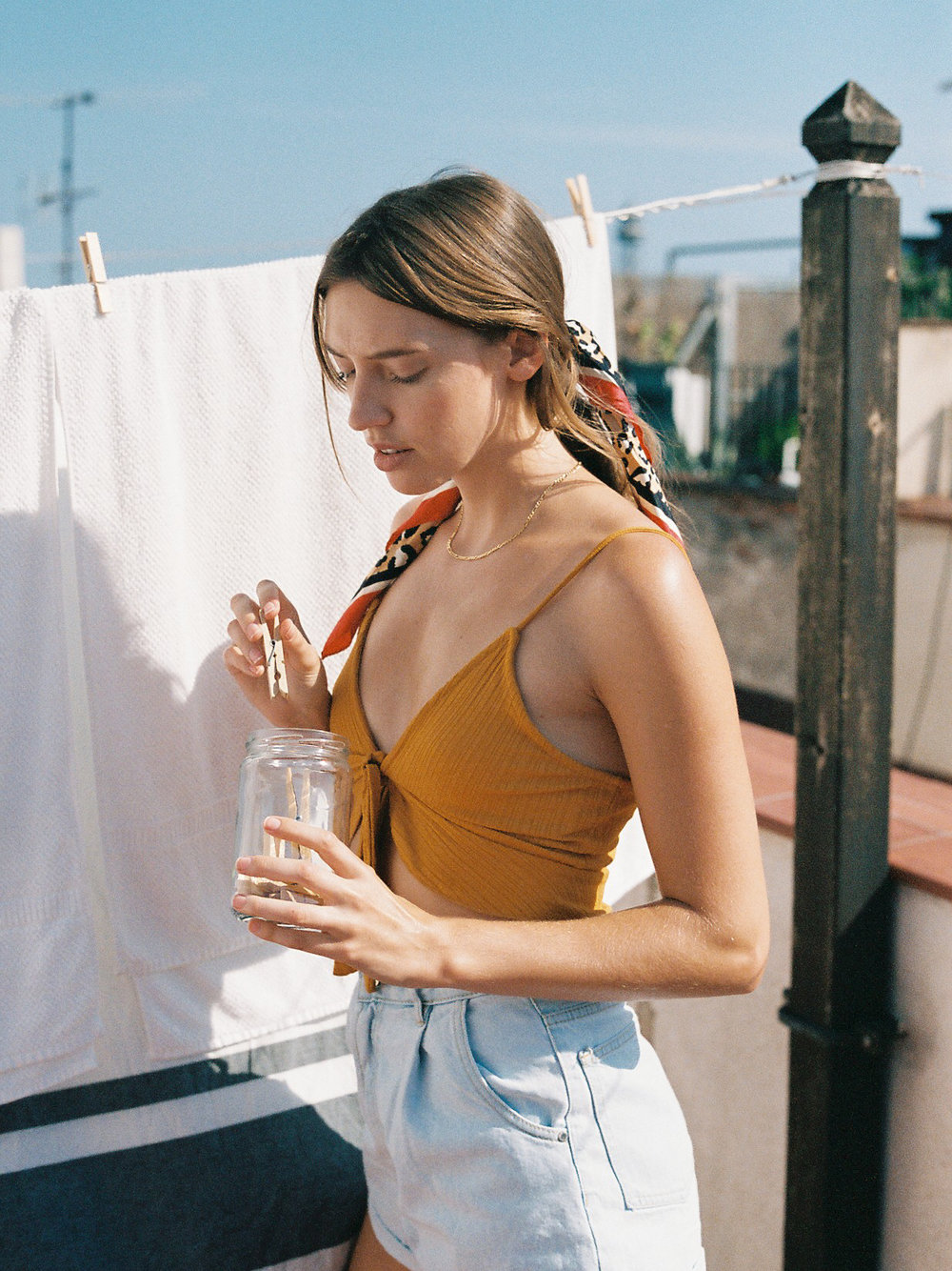 Kate Dales  - Barcelona, Spain
