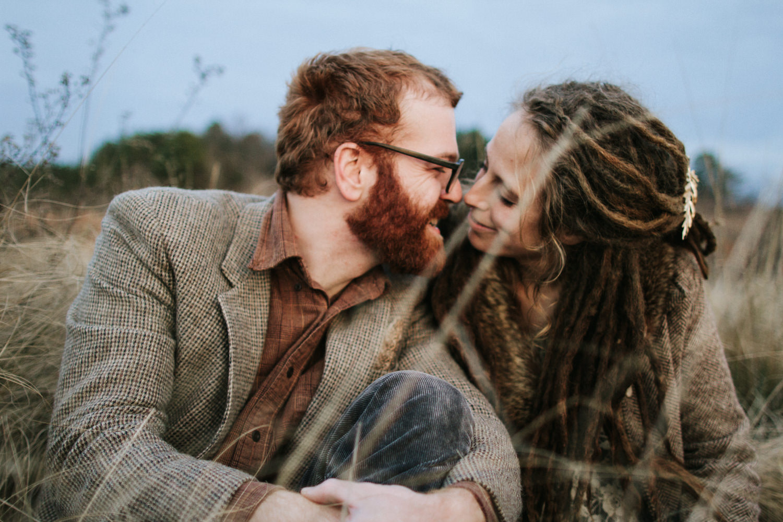 LANCASTER COUNTY FAMILY WEDDING || CALEB + BETHANY