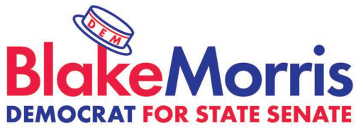 Blake Morris for District 17