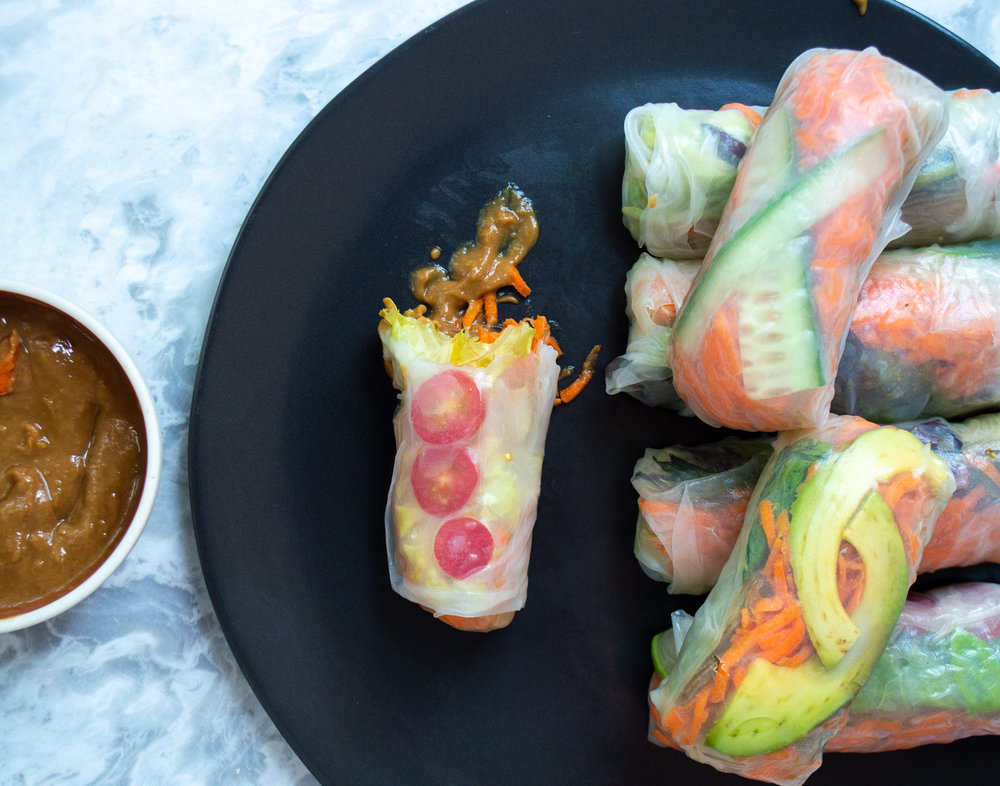 summer roll  with rescued veggies.jpg