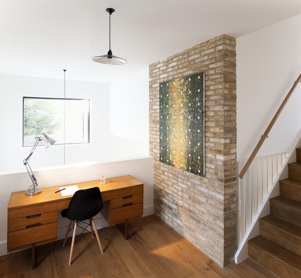 Essex Mews Work - MW Architects