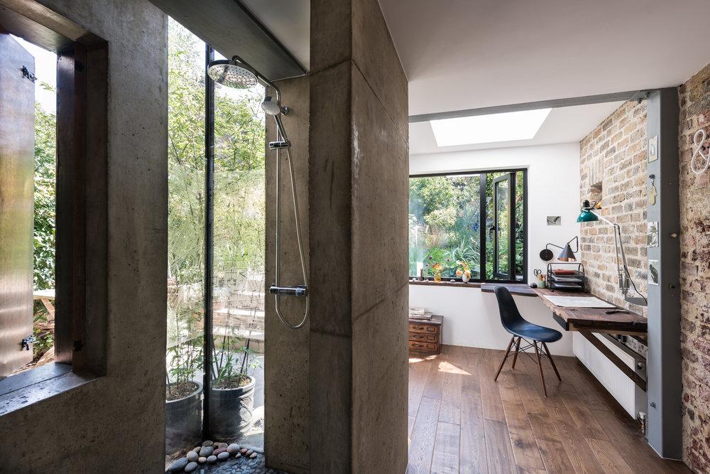 Cecilia Road - MW Architects