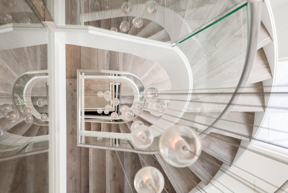 Maresfield Gardens - MW Architects
