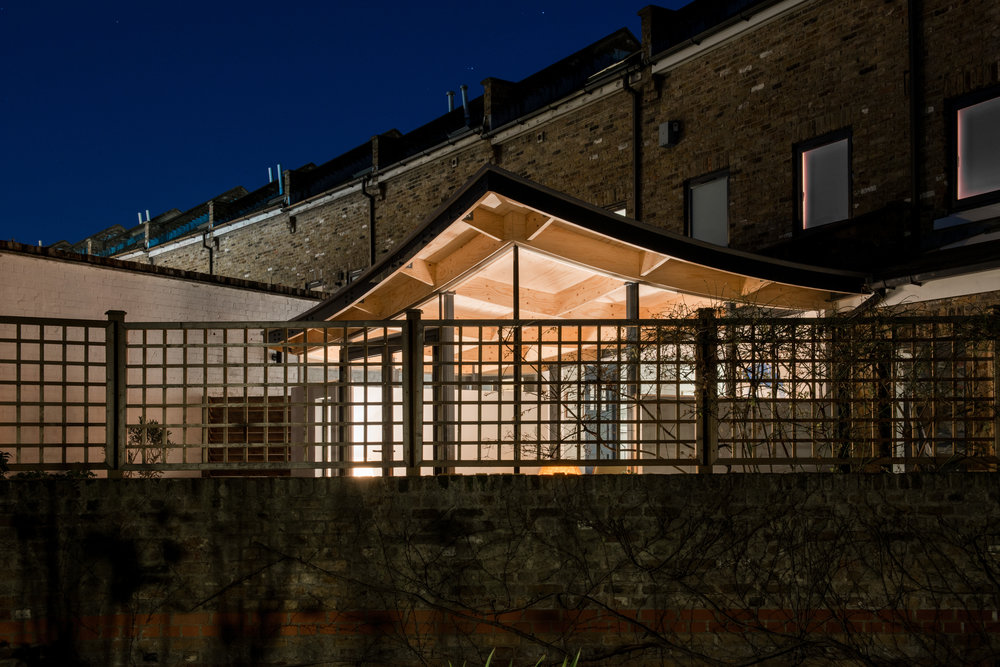 Independent Place - MW Architects