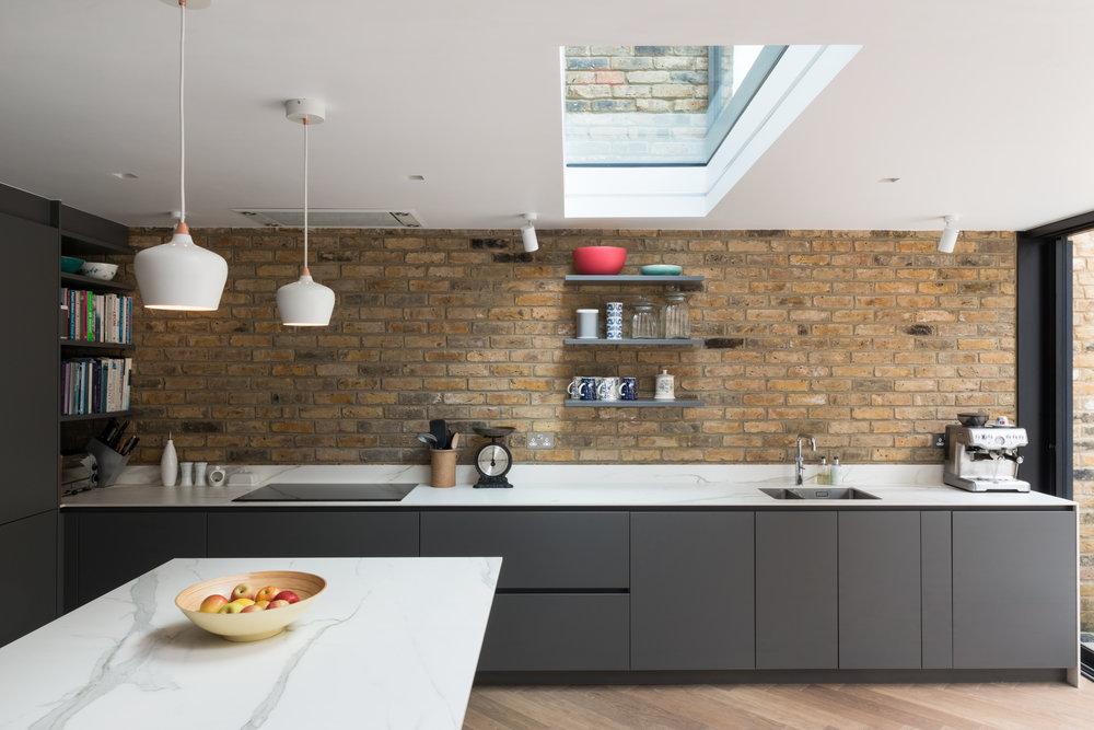 Liverpool Road - MW Architects