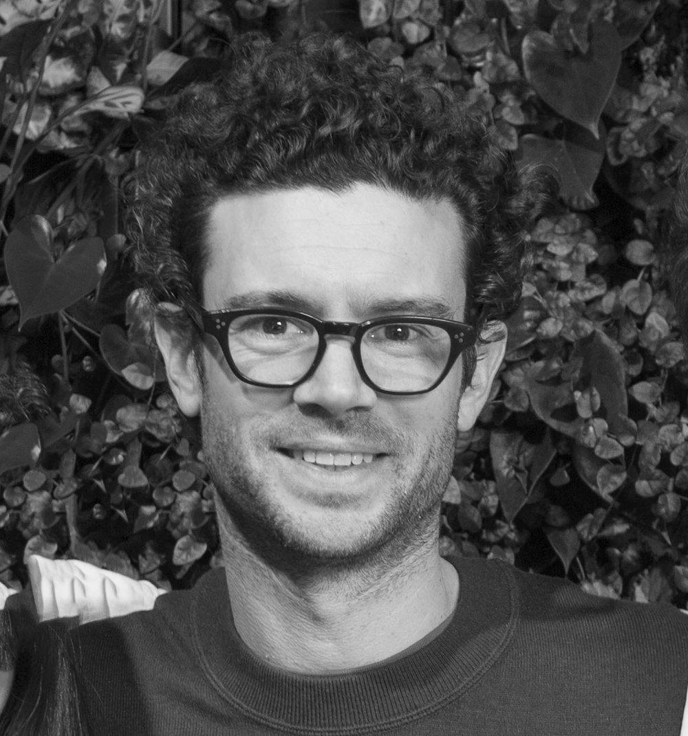 MATTHEW WOOD // FOUNDING DIRECTOR
