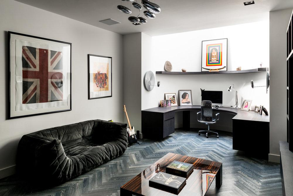 LG Work - MW Architects