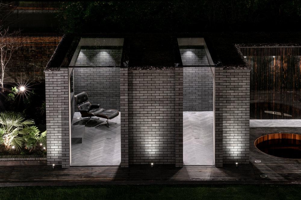 Yoga Dojo - MW Architects