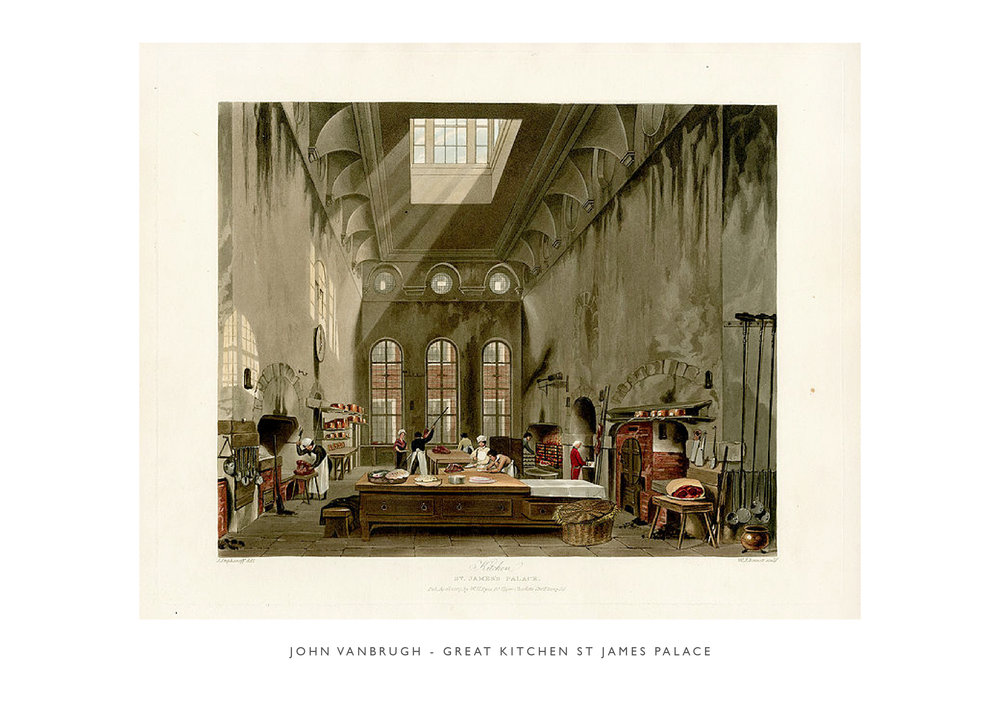 Vanbrugh - St James (Slide 6 from MWA Workshop at Courtauld)