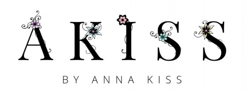 A Kiss - By Anna Kiss - Fashion designer