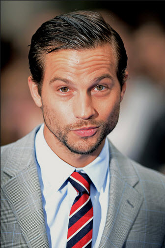 Logan Marshall-Green, as seen on IMDB (and in my wet dreams)