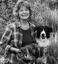PATRICIA McCONNELL - Patricia McConnell, PhD, CAAB, is an ethologist who has consulted with pet owners for over twenty-five years about serious behavioral problems. She taught