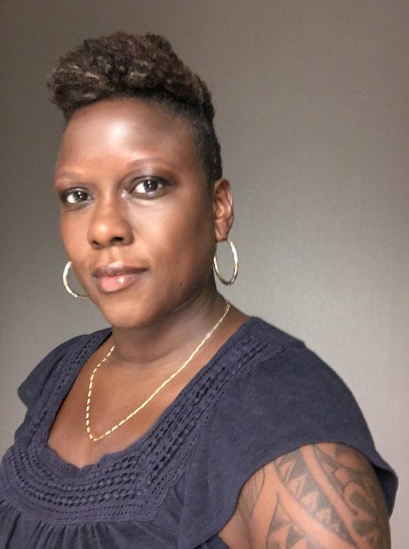 TeMika Grooms, Illustrator & Art Activist