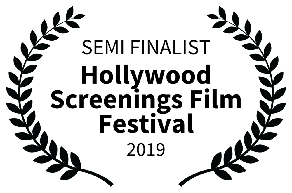 SEMI FINALIST - Hollywood Screenings Film Festival - 2019.png