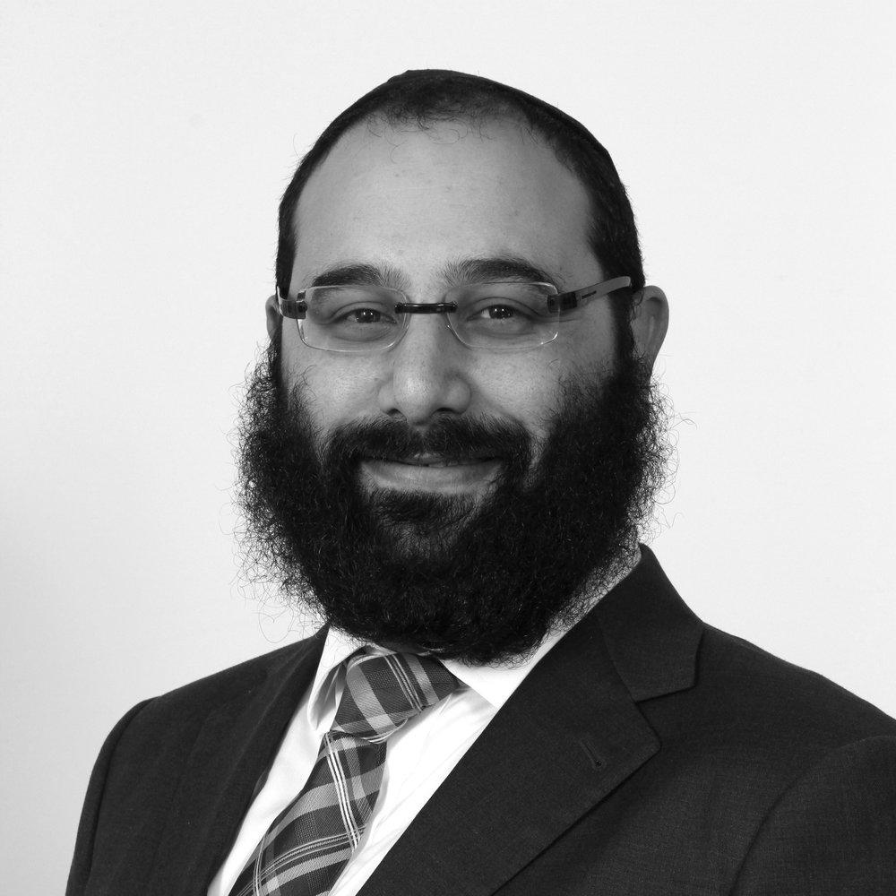 Aaron Goodman of  Mark J. Nussbaum & Associates PLLC