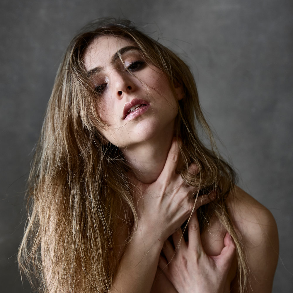 Valeria Y. Gonzalez  Artistic Director/Choreographer