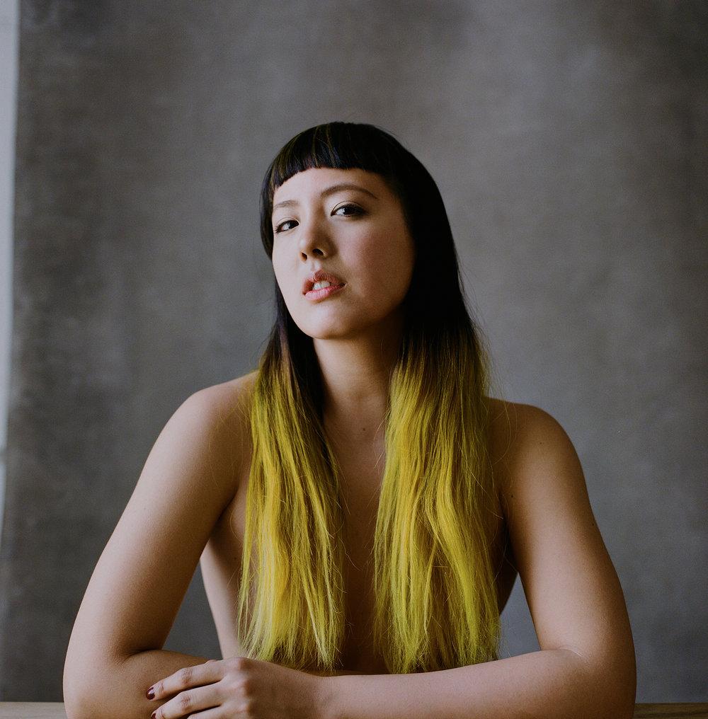 Ayaha Otsuka  Performer